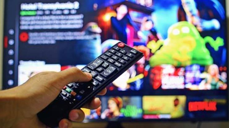 Cara Masuk Menu Service TV Sanyo