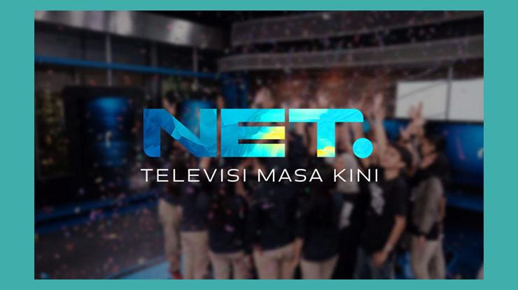 Cara Mencari Frekuensi NET TV