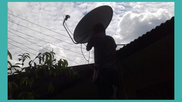 Cara Mengatasi Sinyal Trans TV