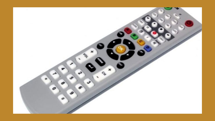 Daftar Kode Remot Jenis TV Tabung dan LED