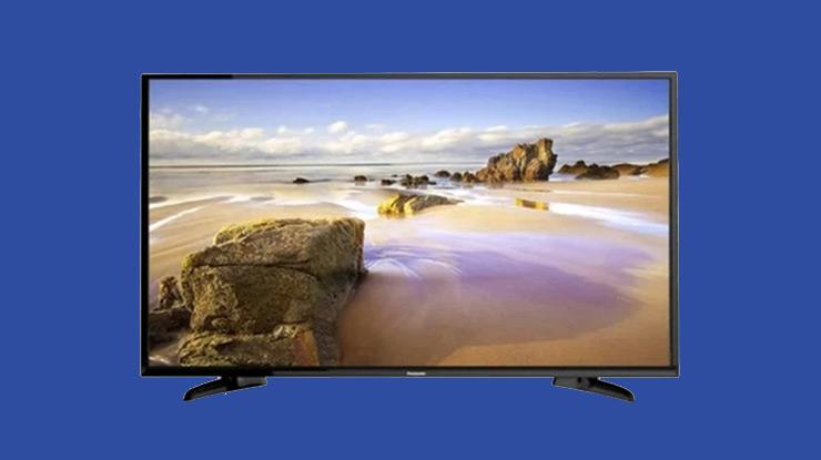 Firmware TV Panasonic