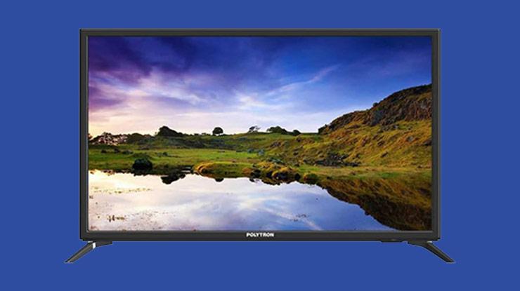 Firmware TV Polytron