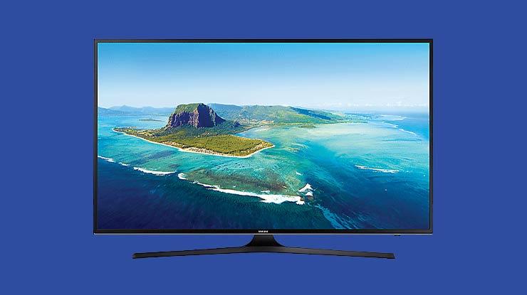 Firmware TV Samsung