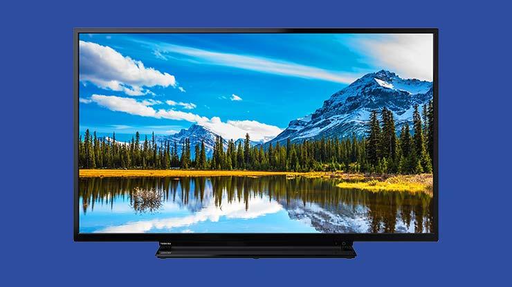 Firmware TV LCD LED Toshiba
