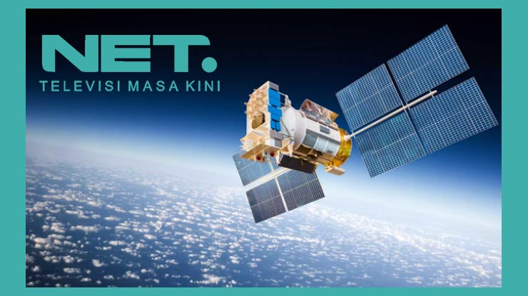 Frekuensi Di Satelit Telkom