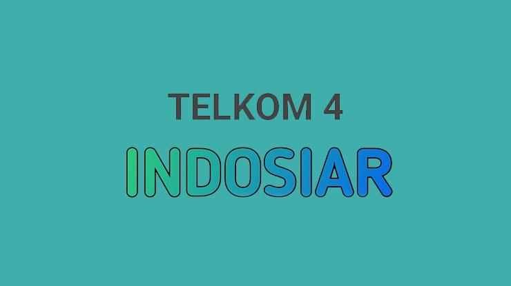 Frekuensi Indosiar Di Satelit Telkom 4