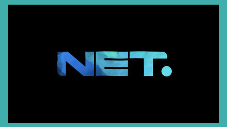 Frekuensi NET TV UHF