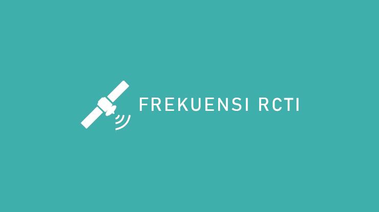 Frekuensi RCTI