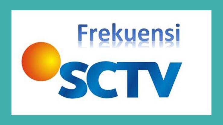 Frekuensi SCTV Terbaru dan Teranyar