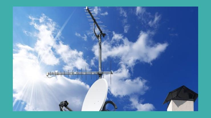 Frekuensi Trans TV UHF