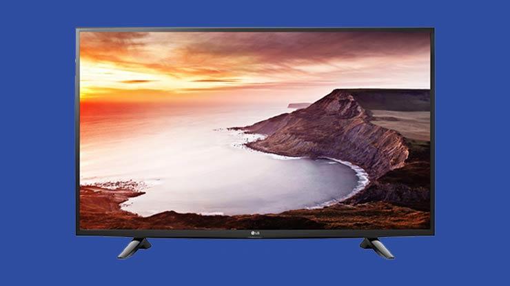 Frimware TV LG