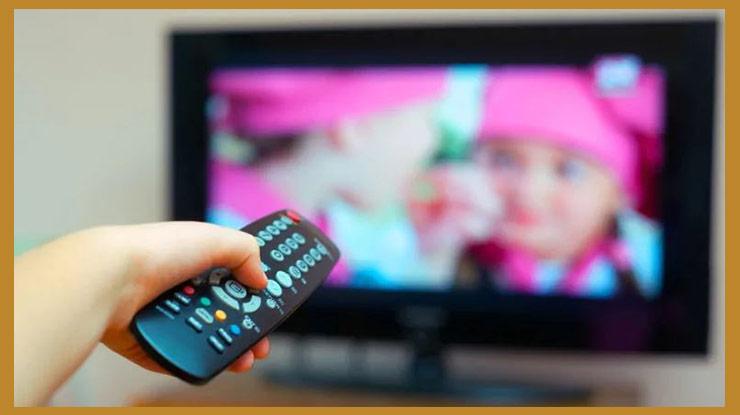 Kode Remot TV Sanken LED
