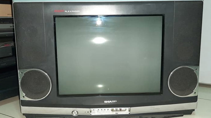 Kode Remot Untuk TV Tabung
