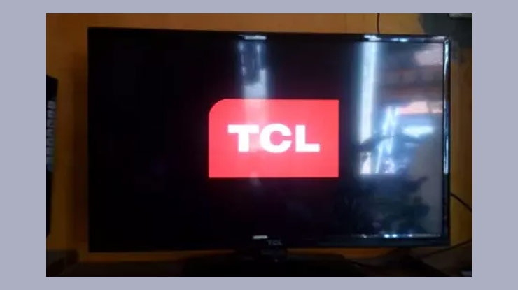 Membuka Password TV TCL Yang Terkunci