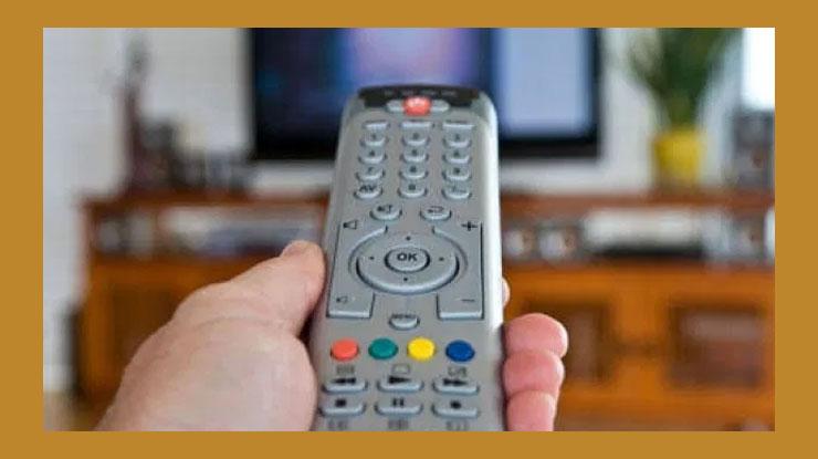 Penyebab Remote Tak Merespon