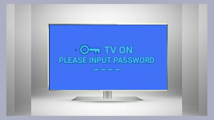 Penyebab TV Bisa Terkunci