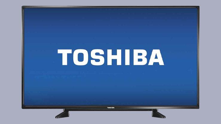 Solusi Cara Atasi TV Toshiba yang Terkunci