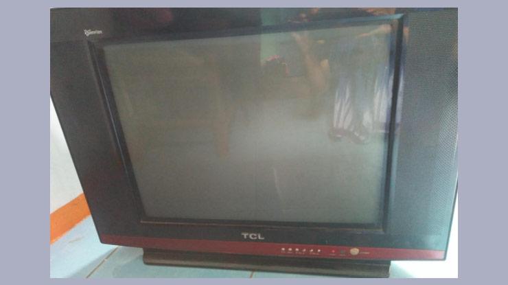 TV Mati Standby