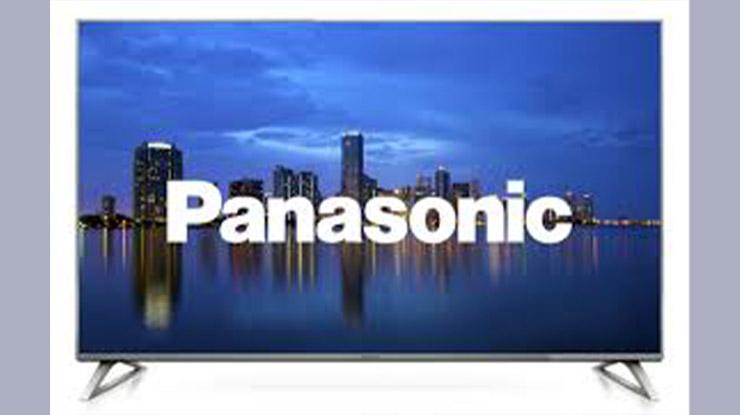 Cara Mencari Channel TV Panasonic 1