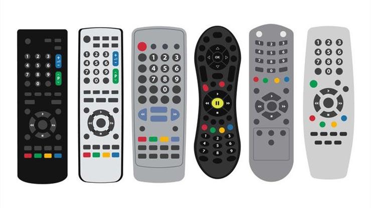 Cara Mudah Mengetes Remot TV 1