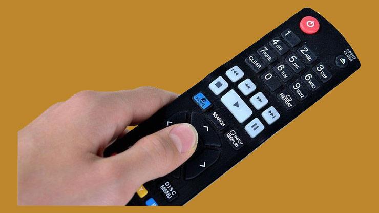 Cara Setting Remot Universal TV Toshiba Manual