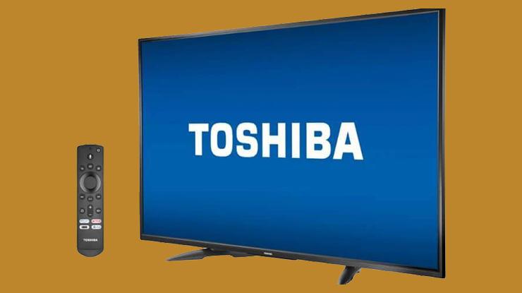 Cara Setting Remot Universal TV Toshiba Otomatis
