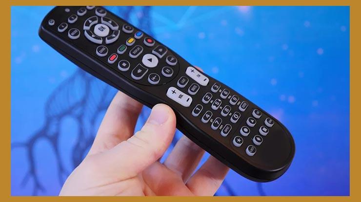 Cara Setting Remot Universal untuk TV Sanyo