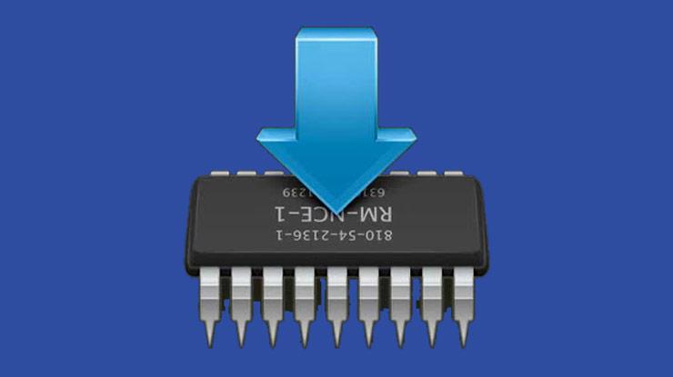 Daftar Firmware TV Toshiba