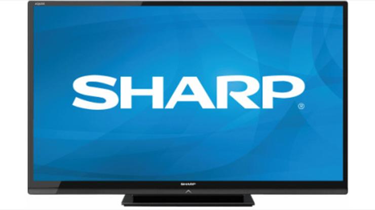Daftar Lengkap Firmware TV Sharp