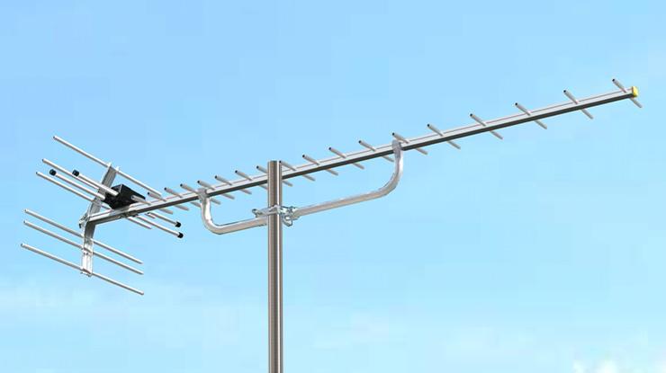 Frekuensi RTV Di Jalur Analog UHF
