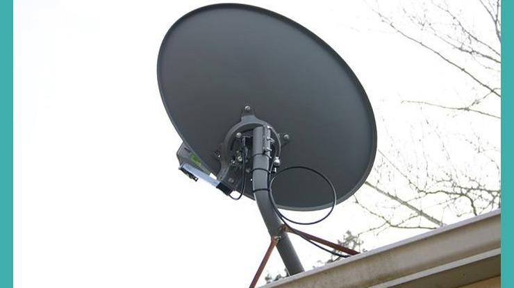 Frekuensi RTV Di Jalur Ku Band 1