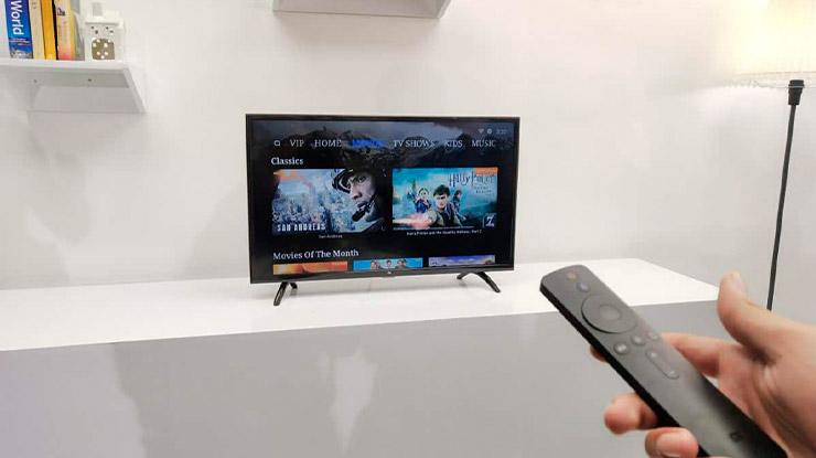 Kekurangan Xiaomi Mi TV