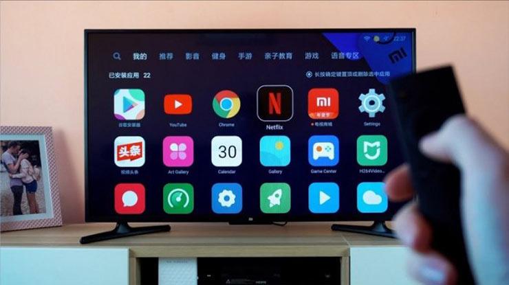 Kelebihan Xiaomi Mi TV