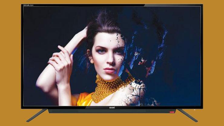 Kode Remot Universal TV Akari LCD LED