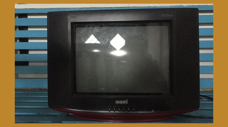 Kode Remot Universal TV Akari Tabung