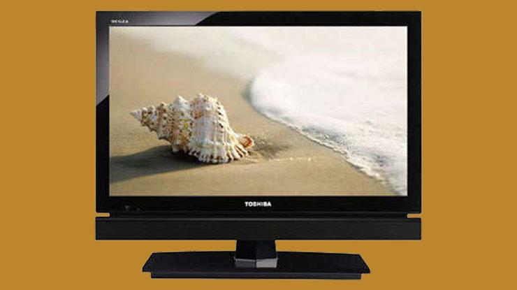 Kode Remot Universal TV Toshiba LCD