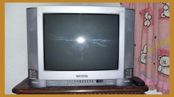 Kode Remot Universal TV Toshiba Tabung