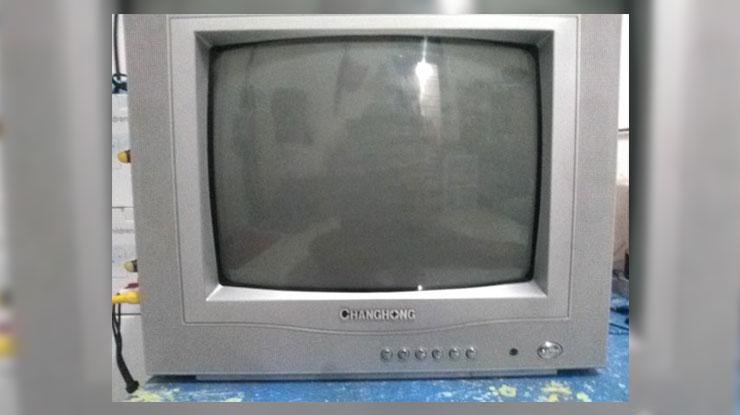 Kumpulan Kode Remot TV Changhong Jenis Tabung