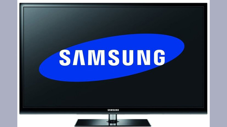 Mencari Channel Televisi Pada TV Samsung