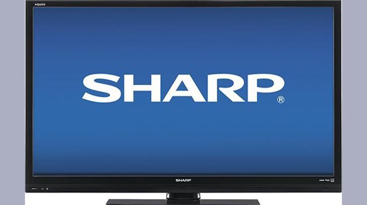 Mencari Saluran Televisi Pada TV Sharp