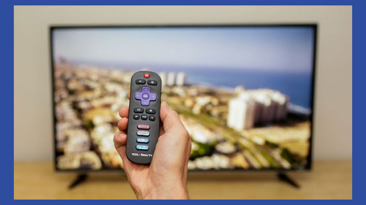 Penyabab Proses Flashing TV Toshiba Gagal