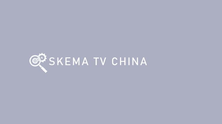 SKEMA TV CHINA