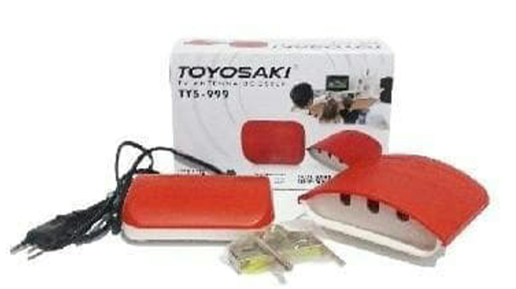 Toyosaki Type TYS 999 1