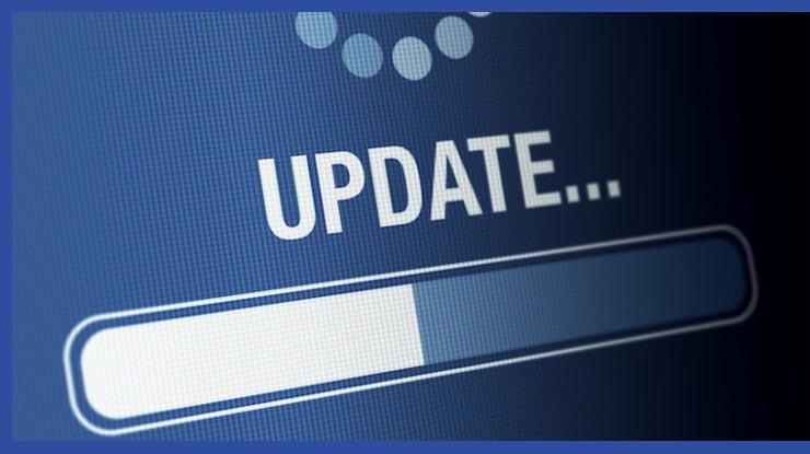 Update Firmware TV Toshiba