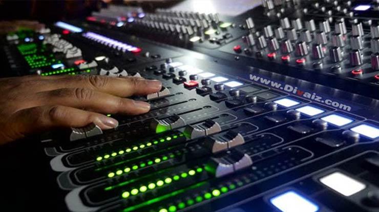 Cara Memilih Mixer Audio Yang Bagus 1