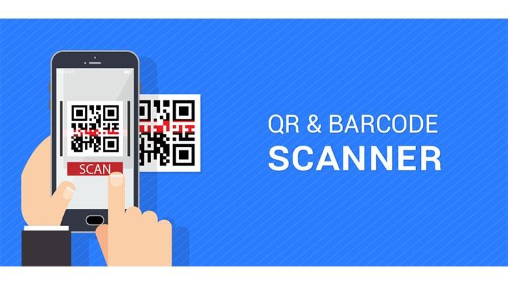 Cara Scan Barcode di HP Android Memakai Aplikasi