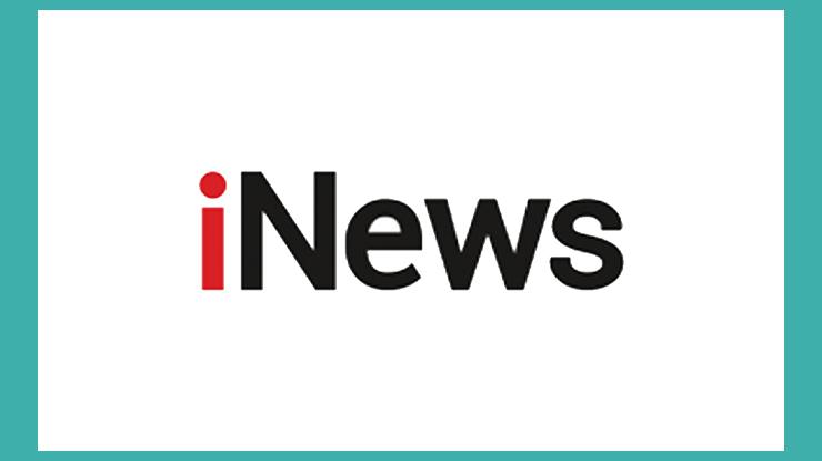 Daftar Frekuensi iNews 1