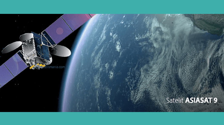 Frekuensi Channel Ninmedia Di Satelit Asiasat 9