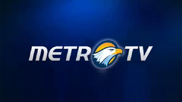Frekuensi Metro TV Di Berbagai Satelit