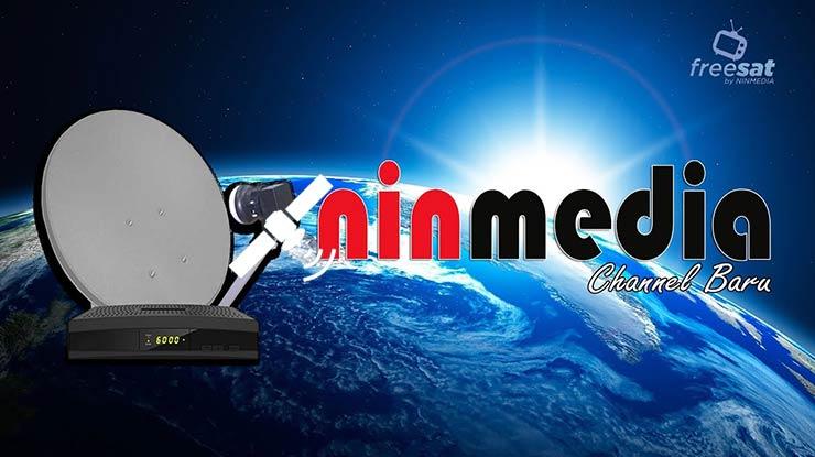Kelebihan Televisi Digital Satelit Ninmedia